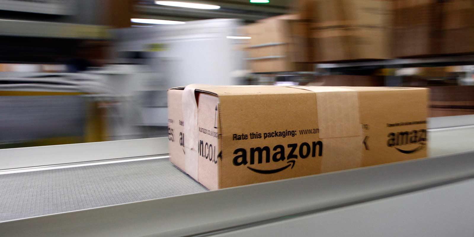 Amazon-livraison