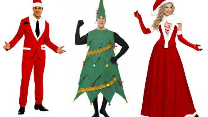 d20eae327b262 Quel déguisement choisir pour Noël
